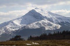 Free View Of Moel Hebog Near Beddgelert Royalty Free Stock Photography - 30193547