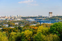 Free View Of Moscow Royalty Free Stock Photos - 63544428