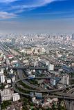 View Of The Bangkok Stock Images