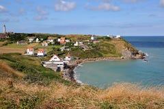 Free View Of The Cap Gris Nez In Cote D`Opale, Pas-de-Calais, France Royalty Free Stock Image - 87371656