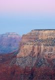View Of The Grand Canyon Royalty Free Stock Photography