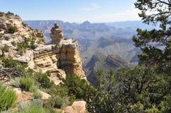 Free View Of The Grand Canyon, Arizona Royalty Free Stock Photos - 51245138