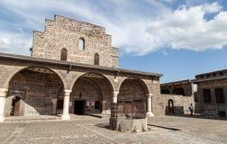 Free View Of The Virgin Mary Syriac Orthodox Church In Diyarbakir, Turkey. Royalty Free Stock Photos - 184224098