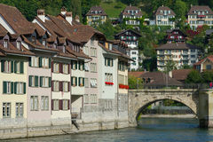 View on old Bern Royalty Free Stock Photo