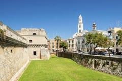 View of Bari Stock Photos