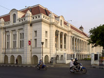 View of old Jakarta Stock Photography