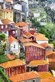 View of old Porto Royalty Free Stock Photography