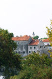 View of the Old Town of Trebinje Royalty Free Stock Photography