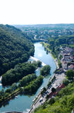 View On Besancon Royalty Free Stock Images