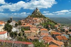 Free View On Castle Of Burgos Stock Photo - 117751370