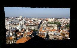 View of Oporto Stock Photos