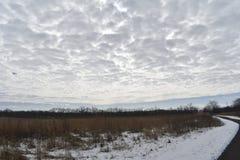 Grasslands at Scioto groves stock photos