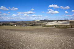 View over painsthorpedale Stock Images