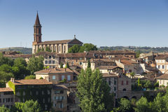 Albi, France Stock Photography
