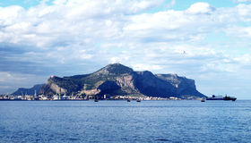 View Palermo Stock Photography