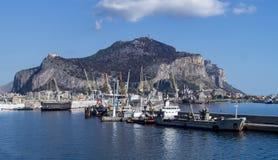 View Palermo Stock Photos