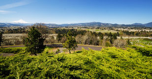 A view from panaroma point Stock Images