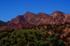 Flinders Ranges Stock Photos
