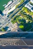 View of Paris Stock Image