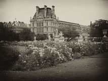 View of Paris, France Royalty Free Stock Image