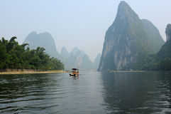 Li River Royalty Free Stock Photography