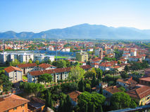 View from Pisa Stock Images