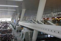 The view platform Stock Photos