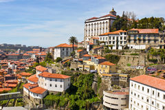 View of Porto Royalty Free Stock Photos