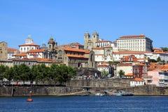 View of Porto Stock Image