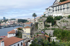 View of Porto Royalty Free Stock Photography