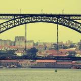 View of Porto, Portugal stock photo