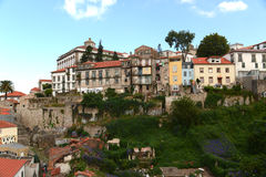 View on Porto Royalty Free Stock Images