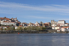 View of Porto  Portugal Stock Images
