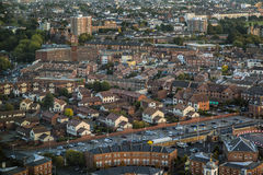View of Portsmouth Stock Images