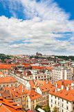 View of Prague Stock Images