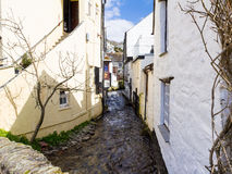 Polperro Cornwall Stock Photography