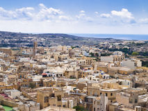 View of Rabat Stock Photos