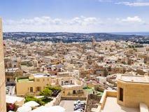View of Rabat Stock Photo