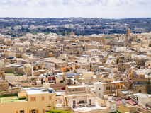 View of Rabat Stock Photo