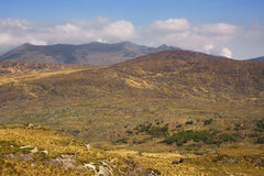 View on Ring of Kerry Royalty Free Stock Images