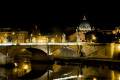 View of Roma Royalty Free Stock Photos