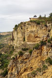 View in Ronda, Spain Stock Images