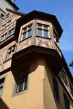 View in Rothenburg, Germany Royalty Free Stock Photos