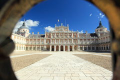 Aranjuez Stock Photos