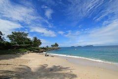 View in Sabah, Malaysia Royalty Free Stock Photos