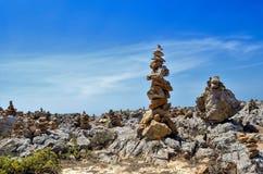View Sagres, Portugal Stock Photo