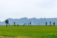 View Sam Roi Yod National Park Prachuap Khiri Khan Province Stock Photo