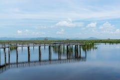 View Sam Roi Yod National Park Prachuap Khiri Khan Province Royalty Free Stock Photos