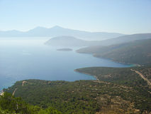 Samos Stock Images