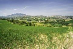 View of San Marino Royalty Free Stock Photography
